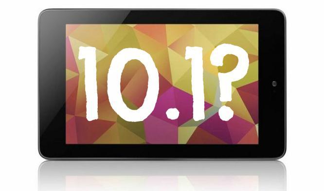 Nuove informazioni per il tablet Nexus da 10