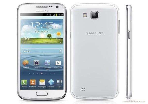Samsung svela ufficialmente il Galaxy Premier I9260