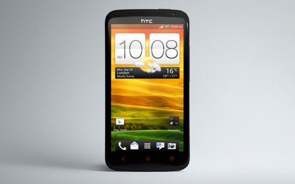 HTC One X: iniziato il roll-out dell'update 3.20.401.1