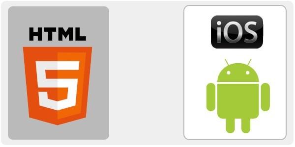 Samsung Galaxy S III vs iPhone 5: chi ha il miglior supporto HTML5?