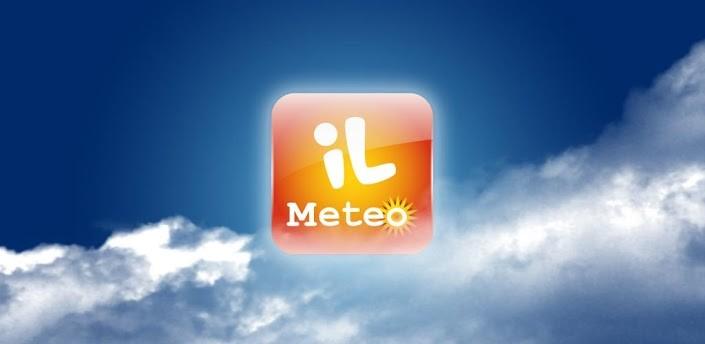 ilMeteo si aggiorna e si rinnova: nuova grafica e previsioni orarie