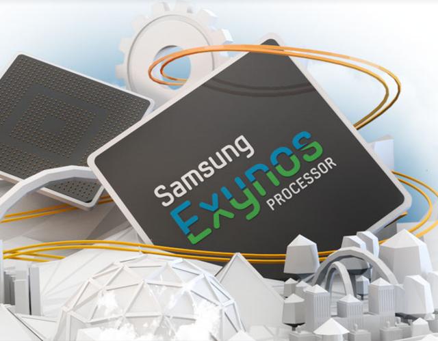 Su GLBenchmark appare il primo dispositivo Samsung con Exynos 5250 [UPDATE]