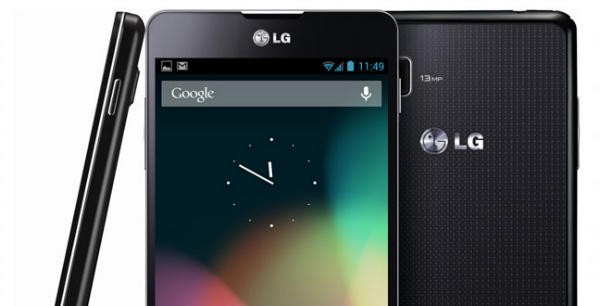 LG Optimus Nexus: nuove conferme da chi l'ha provato [RUMORS] [UPDATE]