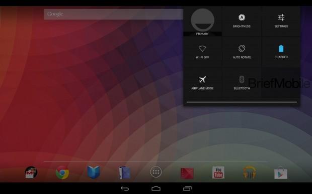 Nexus 10: dettagli sul Multi-Utente di Android 4.2 [VIDEO]