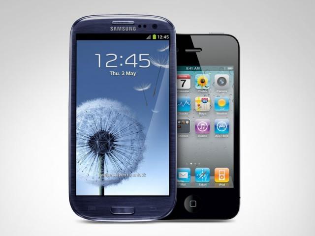 Samsung Galaxy S III: le vendite aumentano dopo l'uscita dell'iPhone 5
