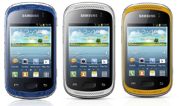 Samsung presenta ufficialmente il nuovo Galaxy Music