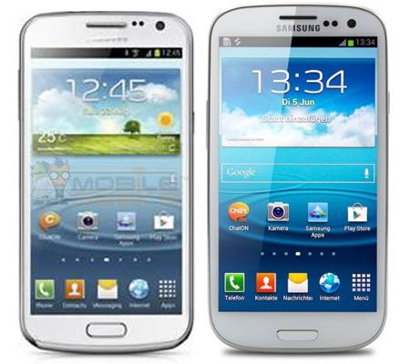 Il Samsung GT-I9260 è il Galaxy Premier, niente Galaxy Nexus II o Plus