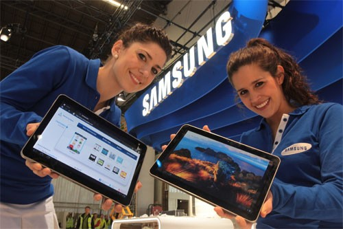 Il giudice Koh annulla il divieto di vendita del Galaxy Tab 10.1 negli USA