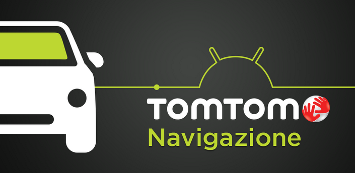 TOM TOM per Android è finalmente disponibile sul Google Play Store