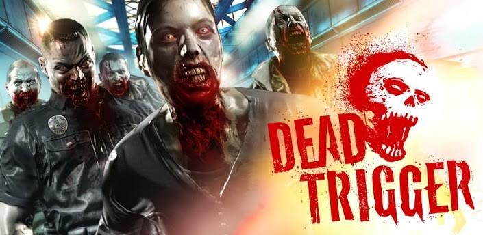 Disponibile un nuovo grande aggiornamento per Dead Trigger