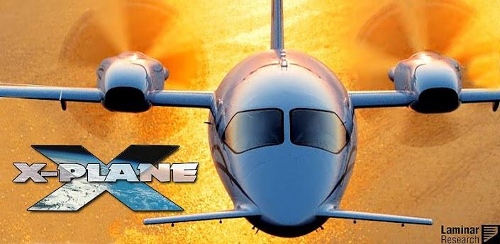 X-Plane 9, il noto simulatore di volo diventa gratuito sul Play Store