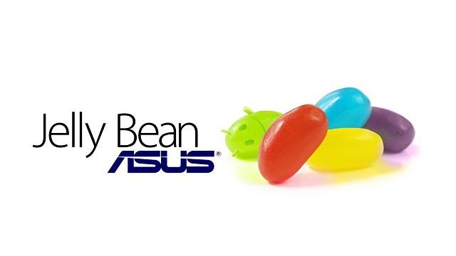 ASUS lavora per aggiornare i suoi device ad Android 4.2 Jelly Bean