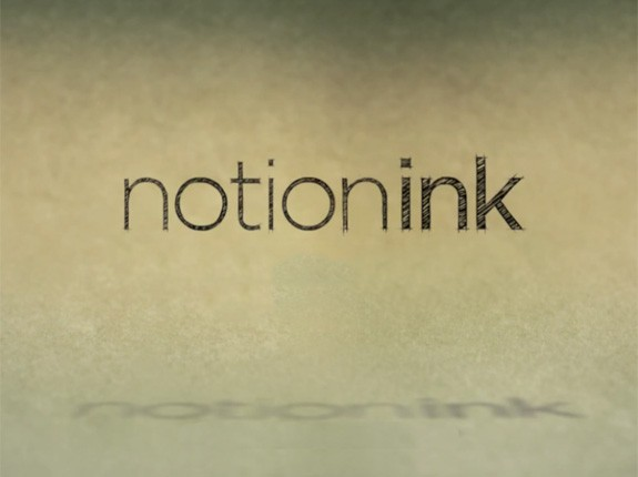 Notion Ink Adam II catturato in una prima immagine
