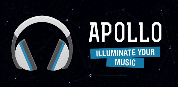 Apollo, il player musicale