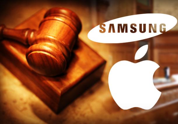 Samsung perde causa da 120 milioni di dollari contro Apple