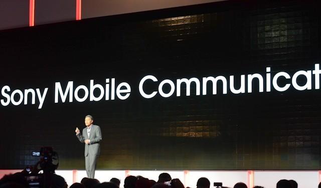 Sony parla del suo prossimo flaghsip, debutto ad inizio 2013