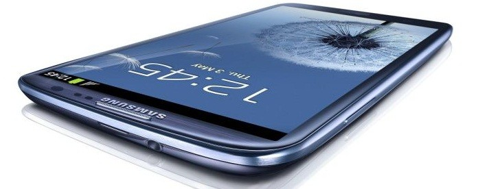 Samsung Galaxy S III: disponibile Jelly Bean 4.1.1 per i brand TIM