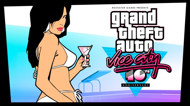 Grand Theft Auto Vice City's 10th Anniversary: ecco il trailer ufficiale