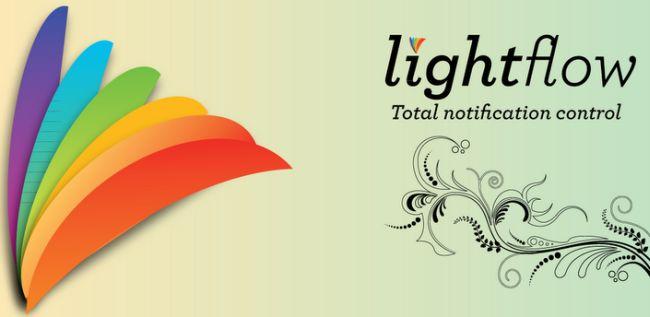 Light Flow si aggiorna con il supporto al Nexus 4 e a Gmail 4.2