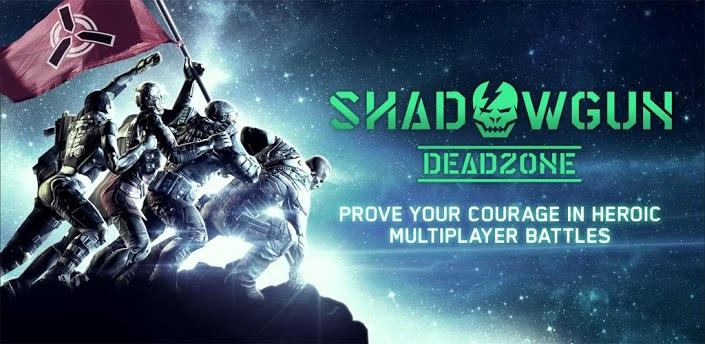 Shadowgun: DeadZone si aggiorna con tante novità e miglioramenti