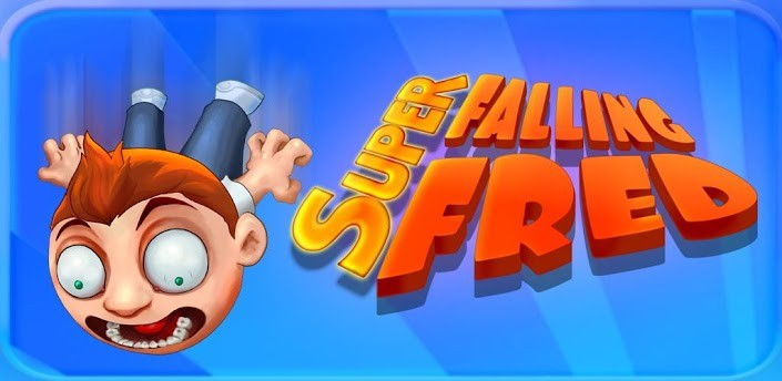 Super Falling Fred arriva sul Play Store
