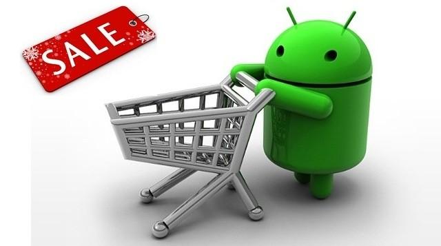 Black Friday: le migliori applicazioni scontate sul Play Store