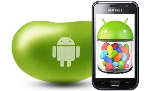 Samsung Galaxy S: ecco la prima ROM AOSP Android 4.2