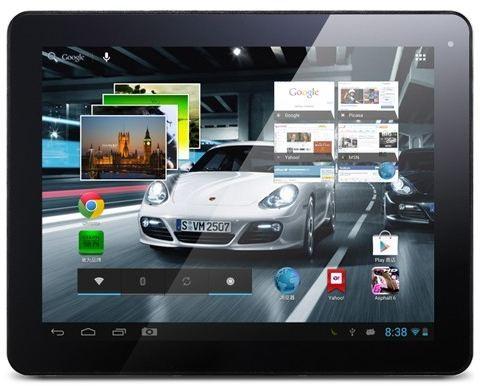 Dalla Cina arriva Chuwi V99, tablet Android con risoluzione dello schermo pari a 2048x1536