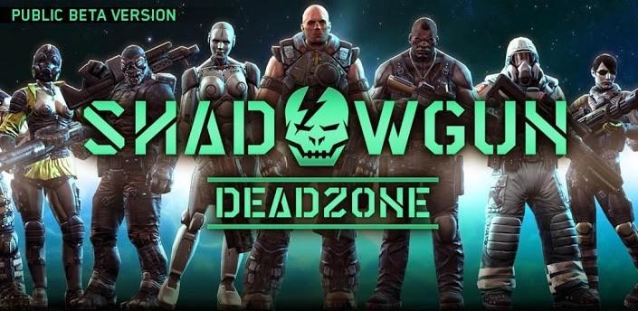Shadowgun DeadZone uscirà dalla fase beta il 15 Novembre