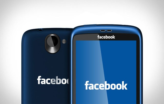 HTC Myst: primo screenshot dal Facebook Phone?