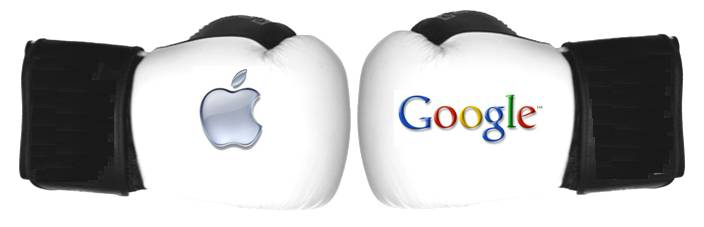 Google Glass vs Apple iWatch: humor da The Joy of Tech