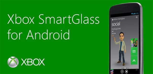Xbox SmartGlass si aggiorna con il supporto ai tablet da 7 pollici