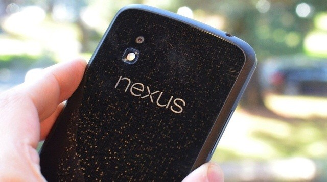 LG Nexus 4: ecco i primi scatti fotografici e video