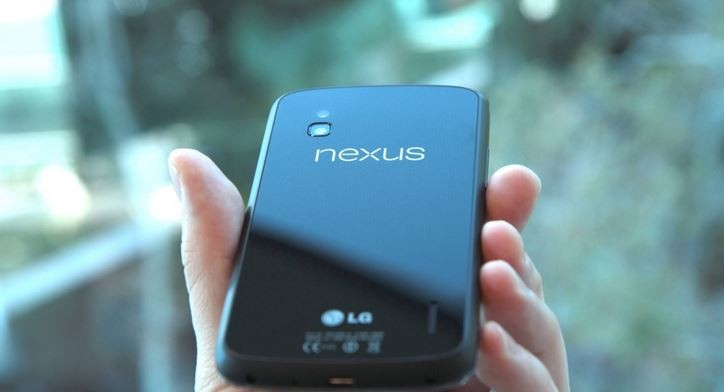 Nexus 4: in Europa senza Play Store a circa 549€?