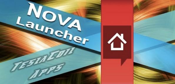 Nova Launcher: un assaggio di Nougat con la beta 5.0