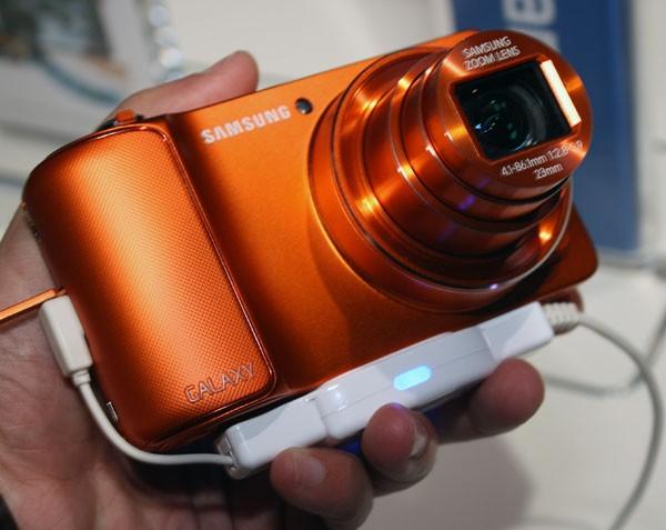 Samsung Galaxy Camera: abilitati i permessi di Root