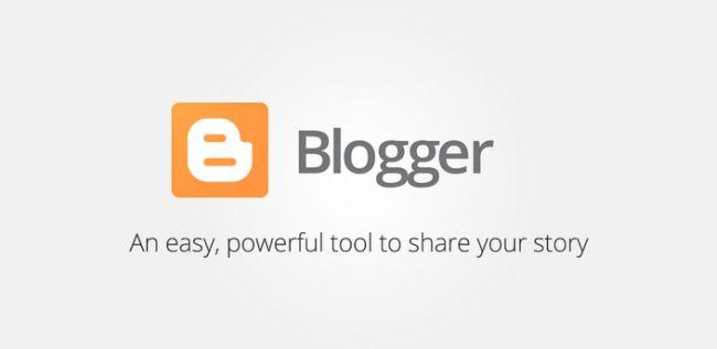 Blogger riceve un importante aggiornamento alla versione 2.0