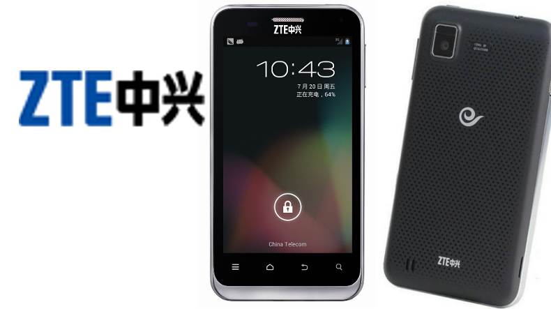 ZTE N880E: primo smartphone non Nexus a ricevere Android 4.2
