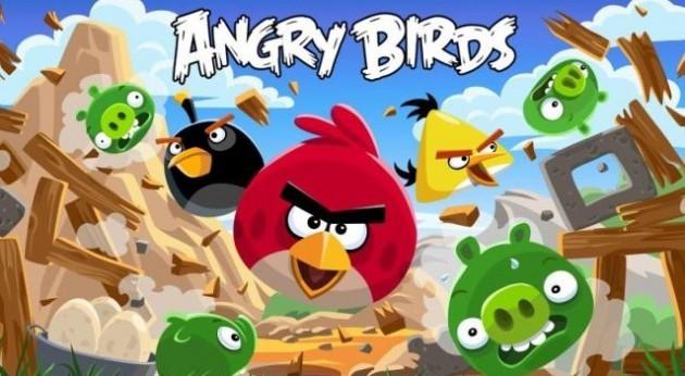 Angry Birds compie 3 anni e si regala 30 nuovi livelli