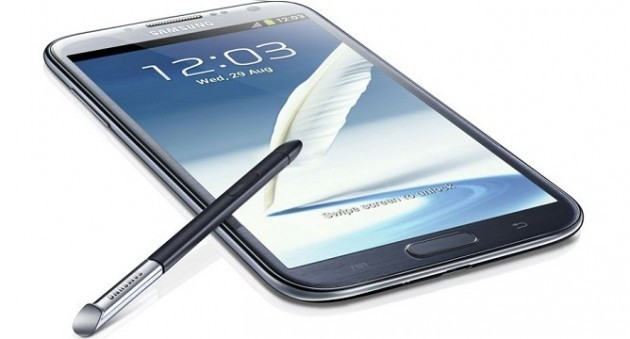 Korea Times: Samsung Galaxy Note III con display da 6.3