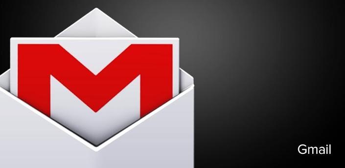 Gmail raggiunge la versione 4.5.2 ed introduce alcune novità