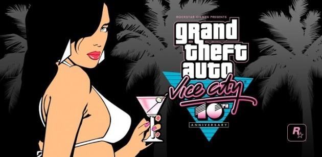 Grand Theft Auto: Vice City disponibile sul Play Store (UPDATE X2: Tornerà la prossima settimana)