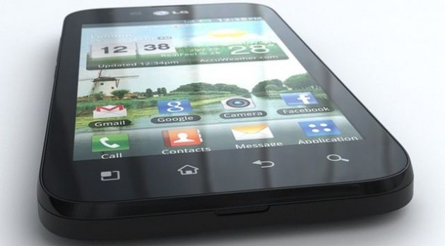 LG Optimus Black: disponibile l'aggiornamento ad Android 4.0.4
