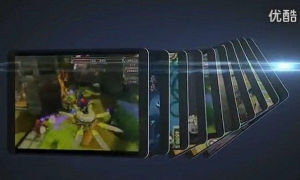 Meizu Max: concept di un tablet Android con UI FlyMe 3.0