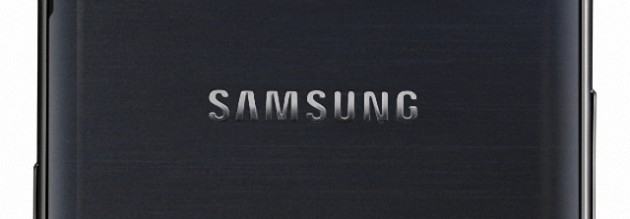 Samsung Galaxy Note II: in arrivo la colorazione nera