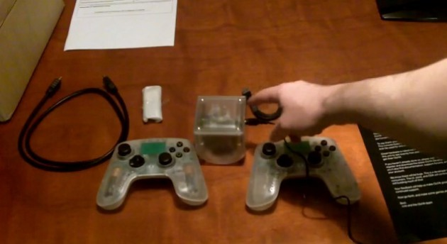 Ouya: la console basata su Android si mostra in nuovi video hands-on