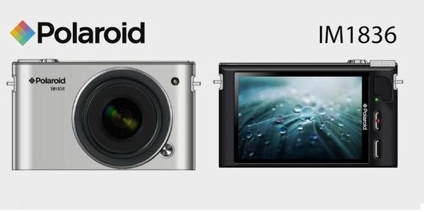 Polaroid con Android verrà svelata al CES 2013