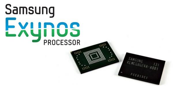 Samsung conferma la vulnerabilità dei processori Exynos: fix in arrivo