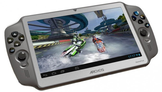 Archos Gamepad disponibile a 149.99€