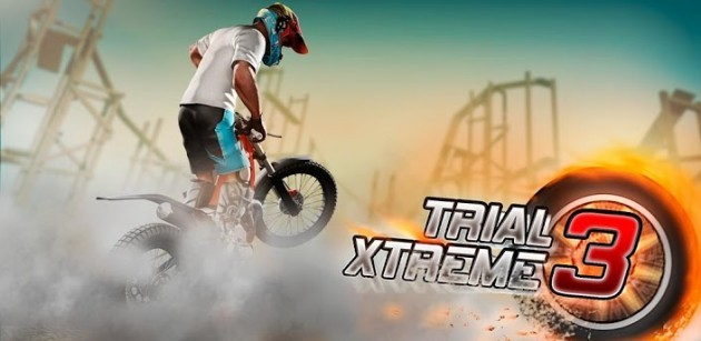 Trial Xtreme 3 arriva sul Play Store